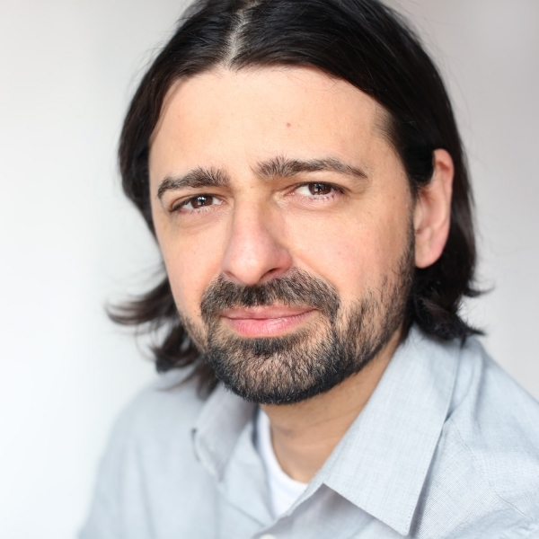 Emir Plicanic