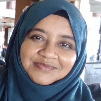 Dr. Khadeeja Ibrahim-Didi